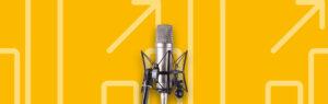 Podcast: Op weg naar de data driven boardroom - Future Facts